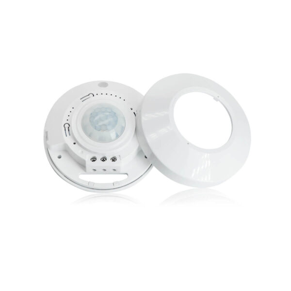 rz036 occupancy sensor switch ceiling mounted with cover