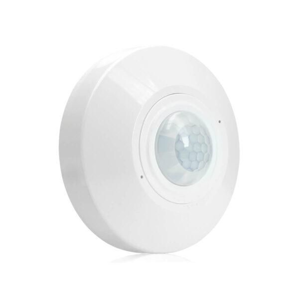 rz036 occupancy sensor switch ceiling mounted side
