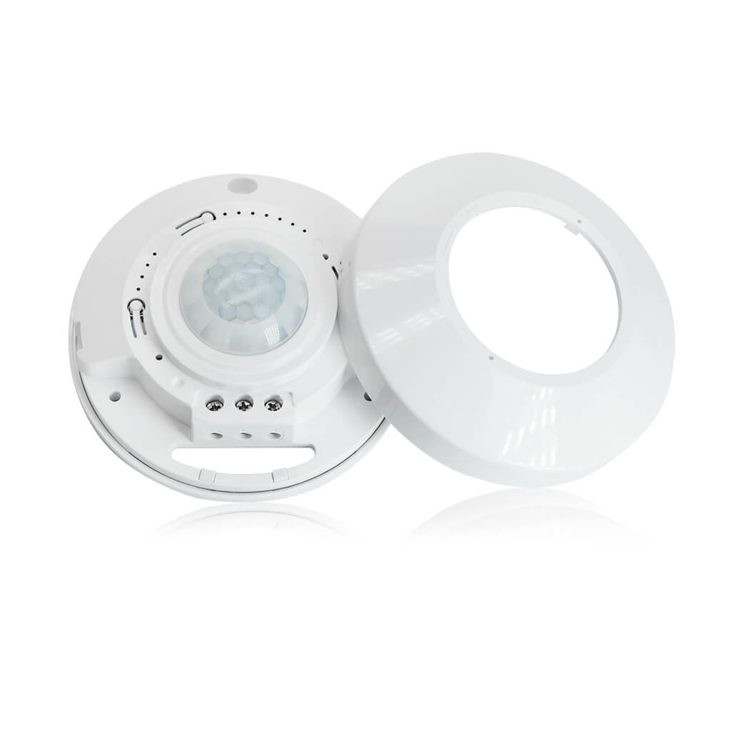 rz036 ceiling mounted motion sensor with cover