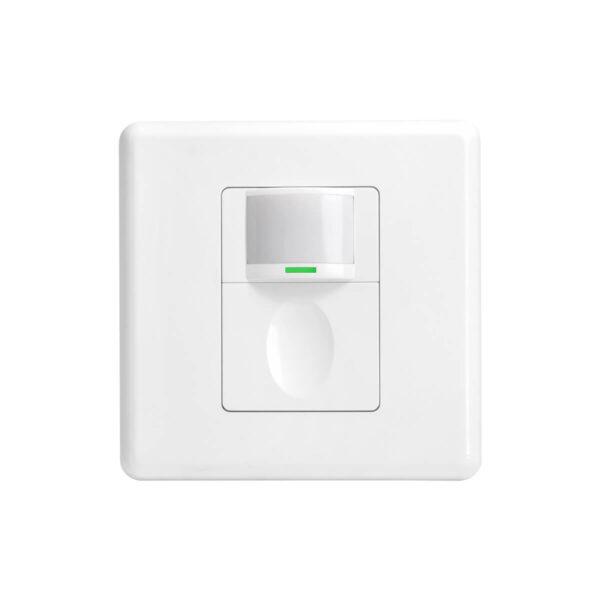 rz022 eu occupancy vacancy sensor switch front