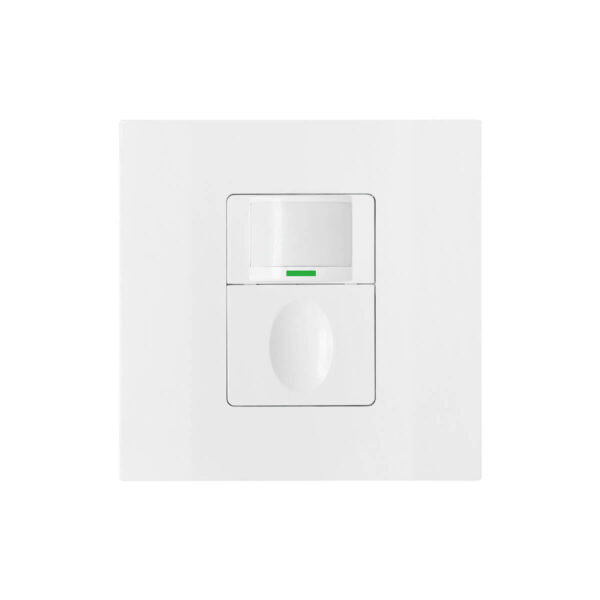 rz023 uk occupancy vacancy sensor switch front