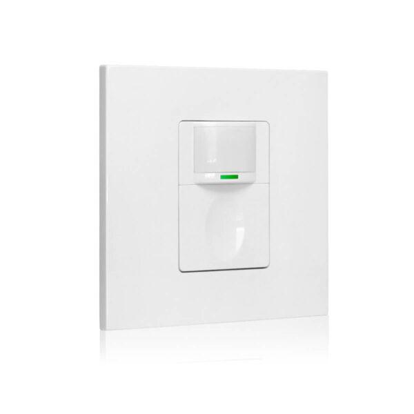 rz023 uk occupancy vacancy sensor switch side