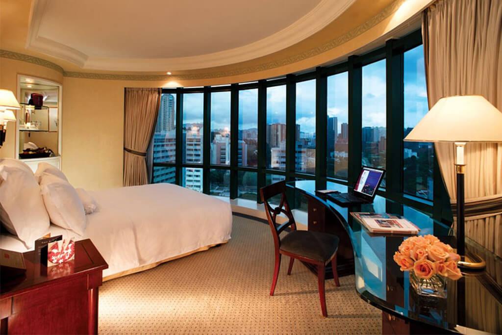 occupancy sensor application for hotel
