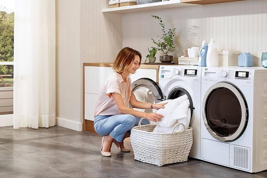 occupancy sensor application for laundry room