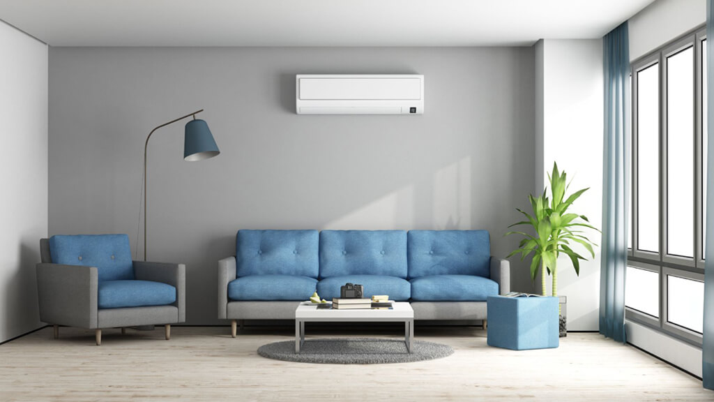 manual mode solution for air conditioner