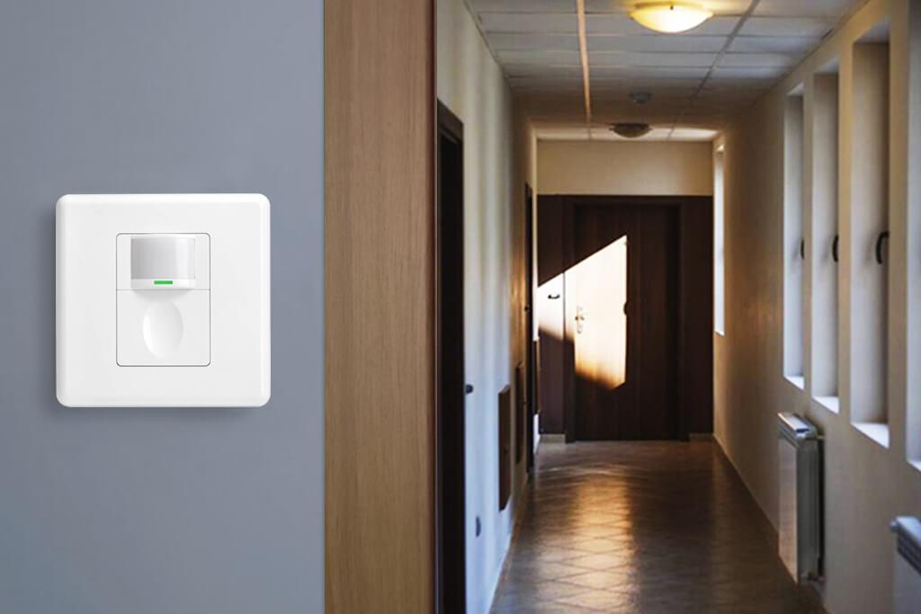 EU rz022 occupancy sensor c2a