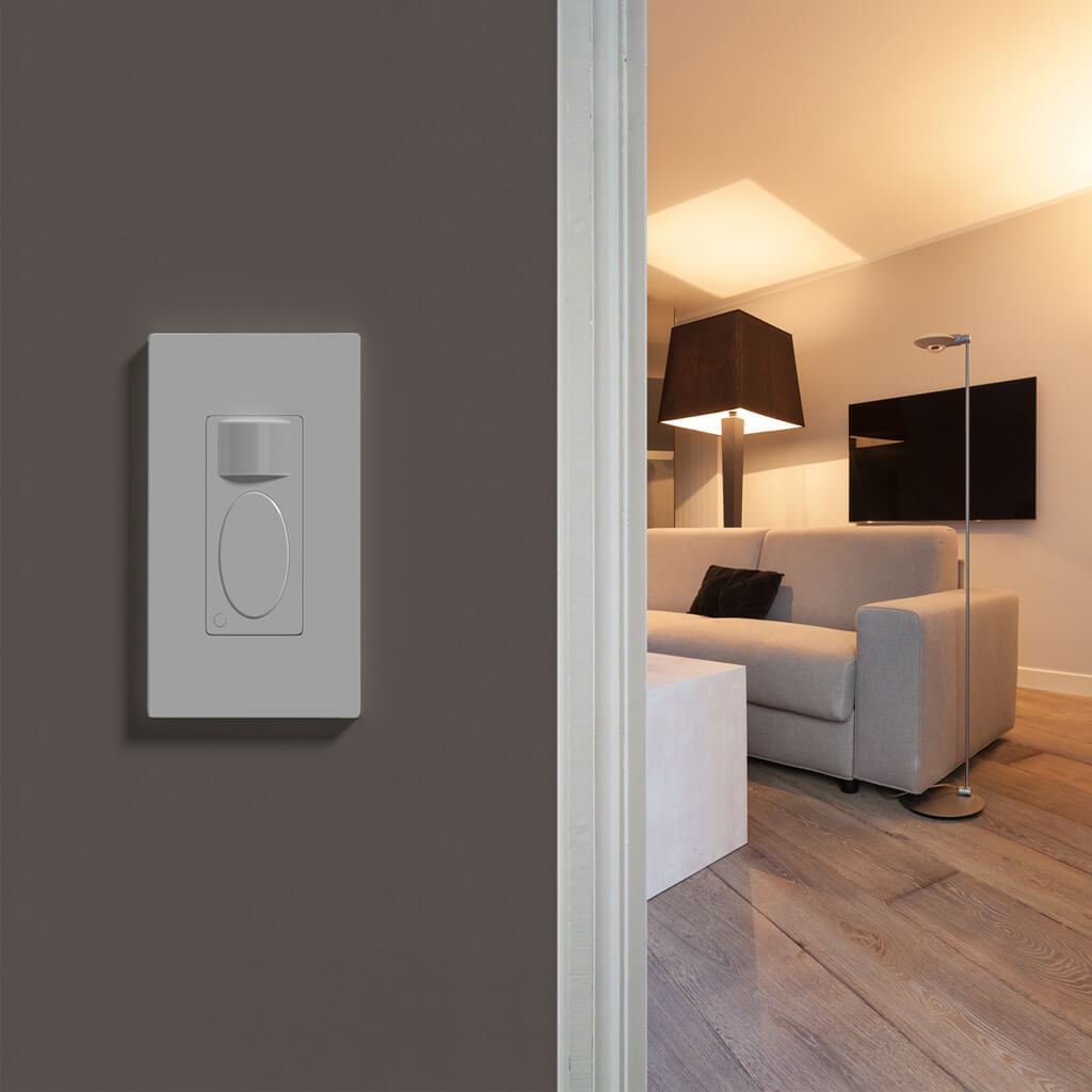 rz021 occupancy vacanccy sensor switch home appliction