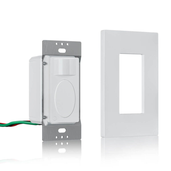 rz021 us occupancy vacancy sensor switch with cover