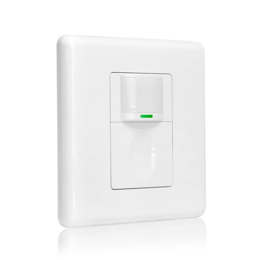rz022 eu occupancy vacancy sensor switch side